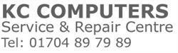 KC Computers - Computer Repair Centre